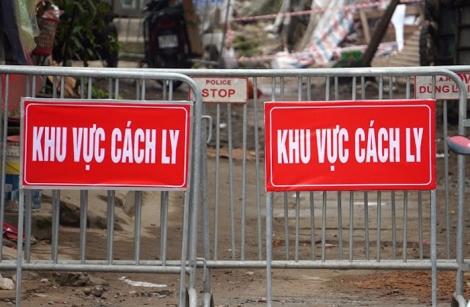 Yêu cầu xử phạt người trốn khu cách ly COVID-19 ở Tây Ninh về Mê Linh