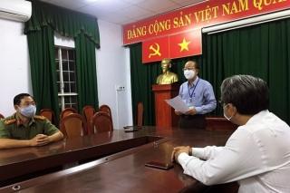 Kết quả xét nghiệm của hai bệnh nhân Covid-19 ở Tây Ninh đều âm tính
