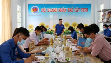 Tỉnh đoàn Tây Ninh: Thẩm định 5 dự án khởi nghiệp của thanh niên