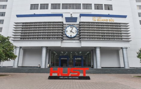 Đại học Bách khoa Hà Nội tổ chức kỳ thi xét tuyển riêng