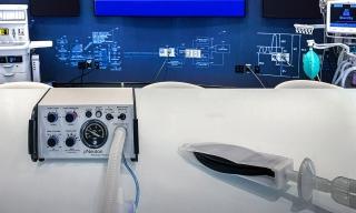 Ford sắp sản xuất 50.000 máy thở