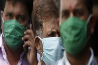 Cập nhật 14h ngày 4/4: Gần 60.000 ca tử vong trên thế giới, Ấn Độ ghi nhận gần 3.000 người nhiễm Covid-19