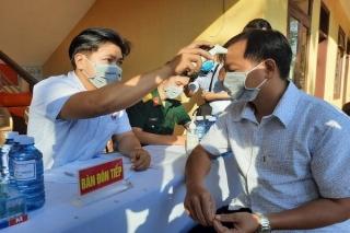10 khuyến cáo của Bộ Y tế chống đại dịch COVID-19