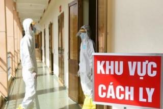Thêm 4 ca bệnh mắc mới COVID-19, Việt Nam có 245 ca