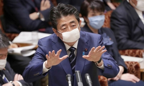 Nhật sắp ban bố tình trạng khẩn cấp