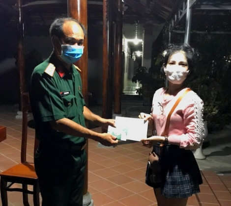 Tây Ninh: Trên 280 mẫu xét nghiệm âm tính với virus SARS-CoV-2