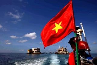 Việt Nam phản đối Trung Quốc lên LHQ