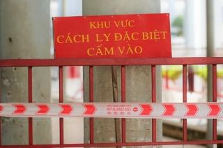 Thêm 4 ca mắc mới COVID-19, Việt Nam ghi nhận 249 ca mắc