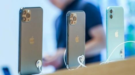 Giá iPhone 11 tiếp tục giảm