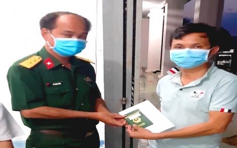 Tân Châu, Châu Thành: Giải toả hơn 300 người được cách ly