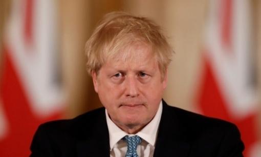 Chuyên gia Anh lo ngại sức khỏe Thủ tướng Johnson