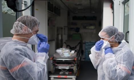 Hơn 81.000 người chết vì nCoV toàn cầu