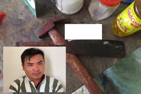 Công an Tây Ninh: Bắt giữ đối tượng giết người
