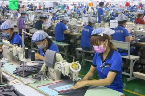 EuroCham: 80% công ty cho nhân viên làm việc tại nhà để phòng lây lan Covid-19