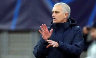Mourinho nhận sai
