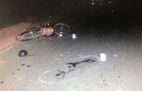 Một tuần, một vụ tai nạn giao thông