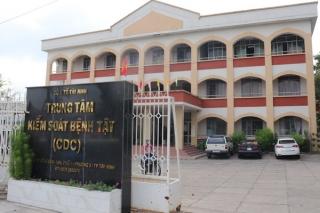 CDC Tây Ninh được phép thực hiện xét nghiệm khẳng định bệnh Covid-19