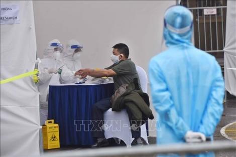 Sáng 10/4, Việt Nam tiếp tục không ghi nhận ca mới mắc COVID-19, sẽ có 14 người được ra viện