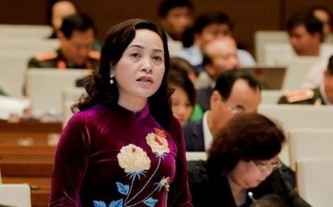 Bí thư Tỉnh ủy Ninh Bình giữ chức Phó trưởng Ban Công tác đại biểu của Ủy ban Thường vụ Quốc hội