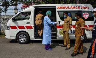 Đông Nam Á ghi nhận gần 1.000 người chết do nCoV