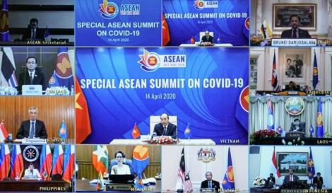 Bằng 'người thực, việc thực', Việt Nam sẽ đăng cai thành công Cấp cao đặc biệt ASEAN+3