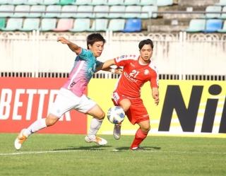 """Dịch COVID-19 không giảm nhiệt, bóng đá châu Á tiếp tục """"tê liệt"""""""