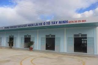 Sở GTVT Tây Ninh thông báo tiếp tục tạm dừng tổ chức đào tạo, sát hạch cấp giấy phép lái xe