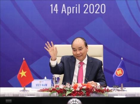 Tuyên bố của Hội nghị Cấp cao đặc biệt ASEAN về ứng phó dịch bệnh COVID-19