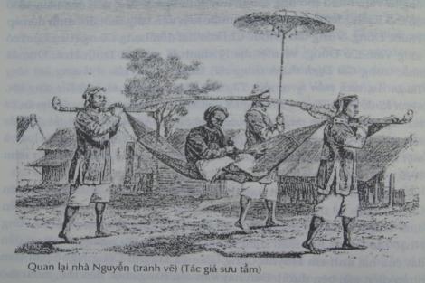 Trận dịch kinh hoàng  200 năm trước