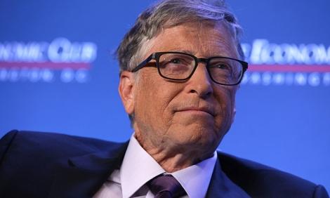 Bill Gates phản đối Trump cắt ngân sách WHO