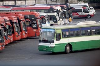 TP HCM tiếp tục ngưng toàn bộ hoạt động xe khách, buýt, taxi... đến hết 22-4