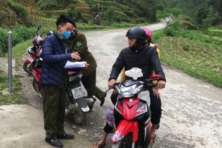 Hà Giang vào nhóm 'nguy cơ cao' về dịch Covid-19 sau ca 268