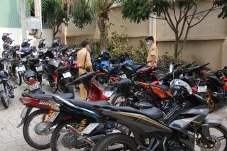 CATP.Tây Ninh nỗ lực phòng, chống đua xe trái phép