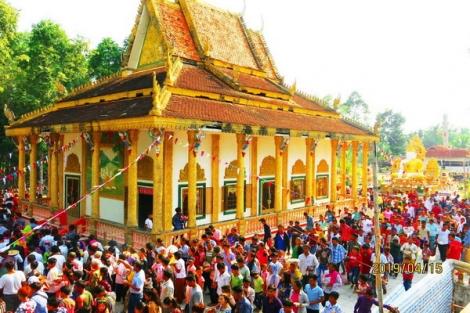 Những giá trị văn hoá của làng Kà Ốt