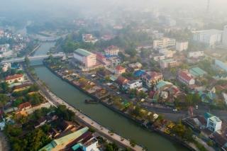 Thẩm định nhiệm vụ lập quy hoạch tỉnh Tây Ninh
