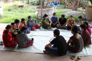 CA Dương Minh Châu: Triệt xóa điểm đánh bạc ở xã Truông Mít