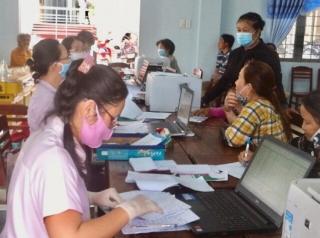 Xã Phước Đông: Nhiều hộ thoát nghèo nhờ nguồn vốn CSXH