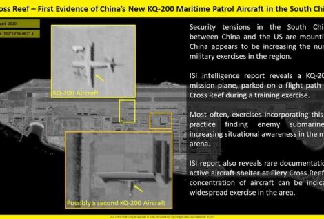 Ngang ngược ở biển Đông: Khắp nơi phản đối Trung Quốc