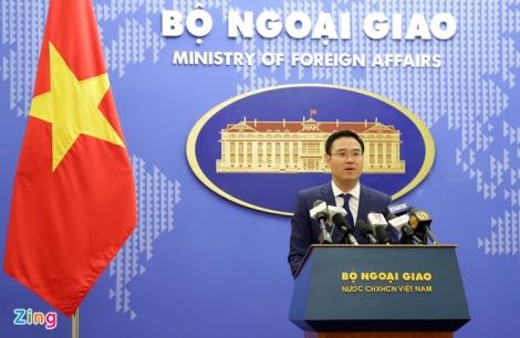 Lên kế hoạch đưa người Việt về nước trong điều kiện phù hợp