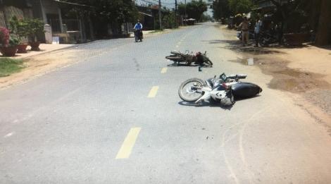 Một tuần, 1 vụ tai nạn giao thông