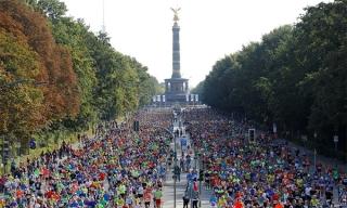Berlin Marathon khó diễn ra năm nay
