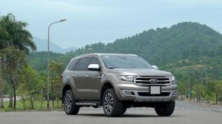 Ford Việt Nam triệu hồi hơn 11.700 xe