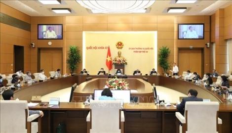 Kỳ họp thứ 9, Quốc hội khóa XIV sẽ khai mạc vào 20/5