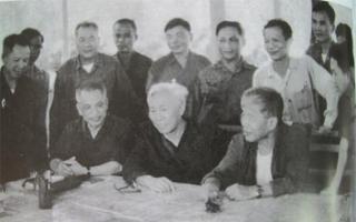 Vị Đại tướng chỉ huy Chiến dịch Hồ Chí Minh trong những ngày tháng 4/1975