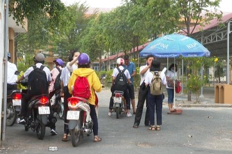 Tây Ninh: Học sinh, sinh viên đi học lại từ ngày 4.5, trẻ mầm non từ ngày 11.5