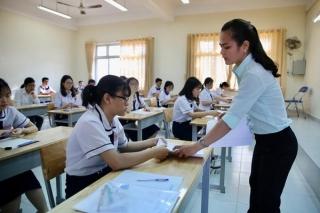 Chính sách nổi bật có hiệu lực từ tháng 5/2020: Hủy kết quả kỳ thi THPT Quốc gia nếu bị đình chỉ thi