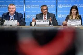WHO duy trì tình trạng y tế công cộng khẩn cấp gây quan ngại quốc tế