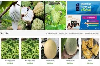 Kết nối cung - cầu nông sản, thực phẩm an toàn