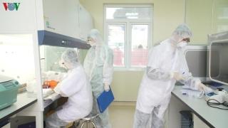 Việt Nam thử nghiệm vaccine Covid-19 trên chuột
