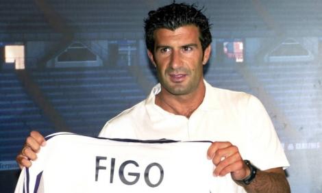 Vì sao Figo bỏ Barca sang Real?